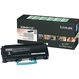 Lexmark X264H11G Black Toner Cartridge, High Yield