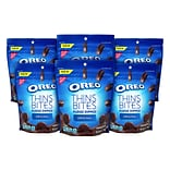 OREO Thin Bites Original, 6 oz, 6 Count