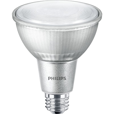 Philips LED PAR30L 10 Watt Bulb, Pack of 6 (529701)