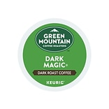 Green Mountain Regular Variety Pack Coffee, Keurig® K-Cup® Pods, Variety Pack Roast, 88/Carton (GMT6