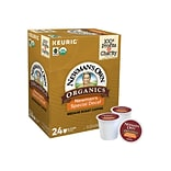 Newmans Own Organics Special Decaf Coffee, Keurig K-Cup Pods, Medium Roast, 24/Box (4050)