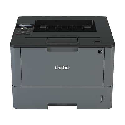 Brother HL-L5200DW USB, Wireless, Network Ready Black & White Laser Printer