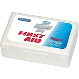 PHYSICIANSCARE Personal 38 pc. First Aid Kit for 10 People (ACM38000)