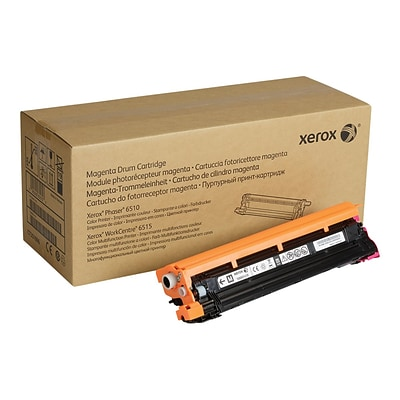 Xerox 108R01418 Magenta Drum Cartridge, Standard