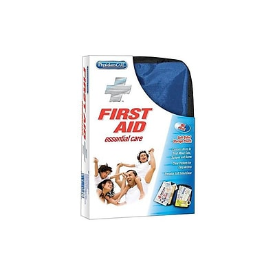 PHYSICIANSCARE 95 pc. First Aid Kit for 10 People (90166)