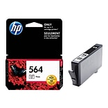 HP 564 Photo Ink Cartridge, Standard (CB317WN#140)