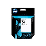 HP 72 Gray Ink Cartridge (C9401A)
