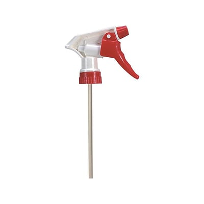 Impact Spray Trigger, Red/White (490624)