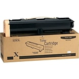 Xerox 113R00668 Black Toner Cartridge, Standard