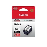 Canon PG 243 Black Ink Cartridge, Standard (1287C001)