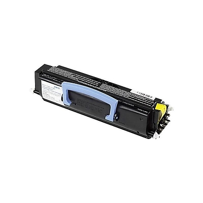Dell K3756 Black Toner Cartridge, High Yield