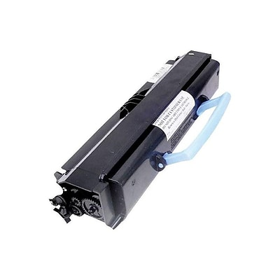 Dell MW558 Black Toner Cartridge, High Yield