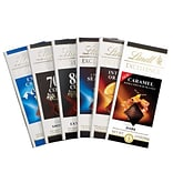 Lindt Excellence Assorted Bar Collection (E001551)