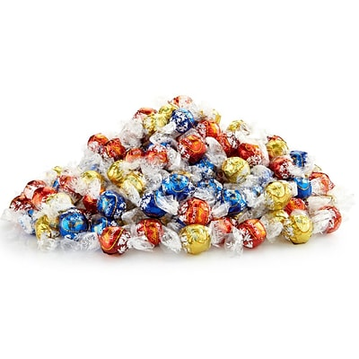 Lindor Limited Edition Assorted 550ct (L003408)