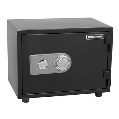 Honeywell 0.57 cu.ft. Combination Lock Water Resistant Fire Safe (2102)