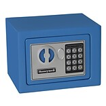 Honeywell 5005 Blue Security Safe