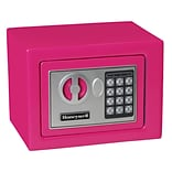 Honeywell 5005 Pink Security Safe