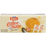 Coffee-mate Original Powdered Creamer, 0.1 Oz., 50/Box (NES30032)
