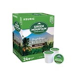 Green Mountain Sumatra Reserve Coffee, Keurig® K-Cup® Pods, Dark Roast, 24/Box (4060)