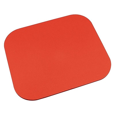 Mouse Pad, Red (382952-CC)