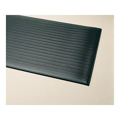 Mats Anti-Fatigue Mat, 36 x 27, Gray (601500700)