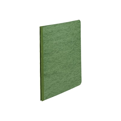 ACCO 2-Prong Report Cover, Letter, Dark Green (A7025976)