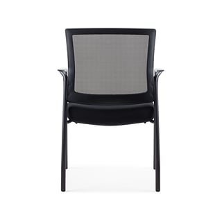 Mesh Back Guest Chair with $1500 order