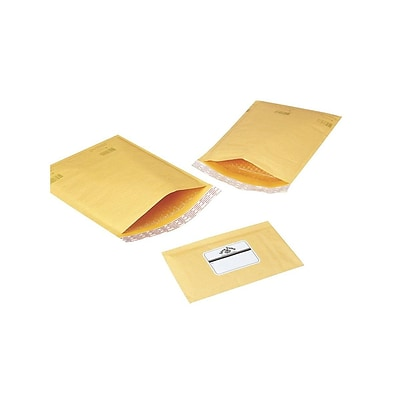 10.5 x 16 Peal & Seal Bubble Mailers, # 5, 100/Carton (76-5RC)