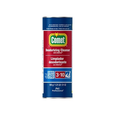 Comet P&G Professional All-Purpose Cleaner, 21 Oz., Woodsy (32987/02255)