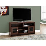Monarch 48 Long TV Stand Warm Cherry (I 2706)