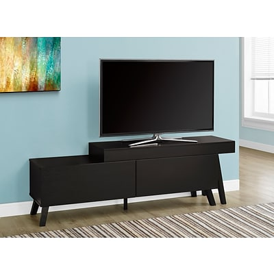 Monarch 60 Long TV Stand Cappuccino (I 2728)