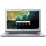 Acer Chromebook 15 CB515-1HT-C2AE 15.6 Refurbished, Intel, 4GB Memory, Google Chrome (NX.GPTAA.008)