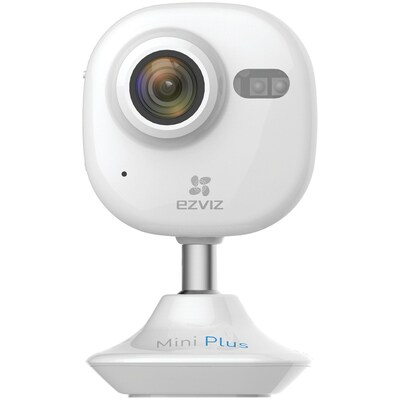 EZVIZ EZMINPLSWH 1080p Wi-Fi Indoor Camera (White)