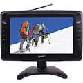 Supersonic Sc-2810 10 Portable Lcd Tv