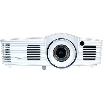 OPTOMA W416 WXGA Business Projector