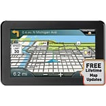 Magellan RM9600SGLUC RoadMate 9600-LM 7 GPS Device with Free Lifetime Maps