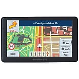 WorldNav 769060 WorldNav 7690 High-Resolution 7 Truck GPS Device with Bluetooth