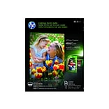 HP Everyday Glossy Photo Paper, 8.5 x 11, 50/Pack (Q8723A)