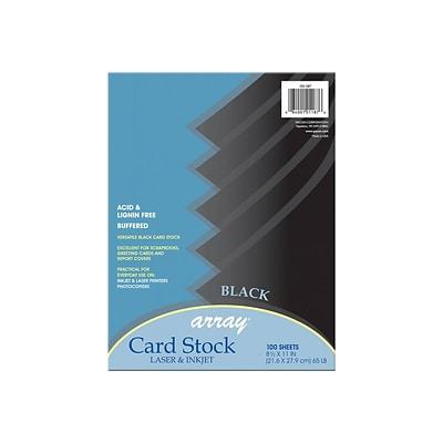 Pacon Array Card Stock