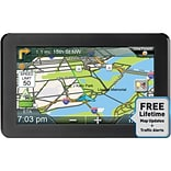 Magellan RM9616SGLUC RoadMate 9616T-LM 7 GPS Device with Free Lifetime Maps & Traffic Updates