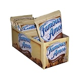 Famous Amos Cookies, Chocolate Chip, 2 Oz., 8/Pack (98068)