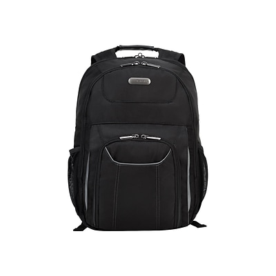 Targus Air Traveler Backpack, Black (TBB012US)