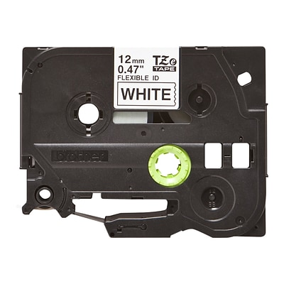 050aced23 Brother TZEFX231 Label Maker Tape