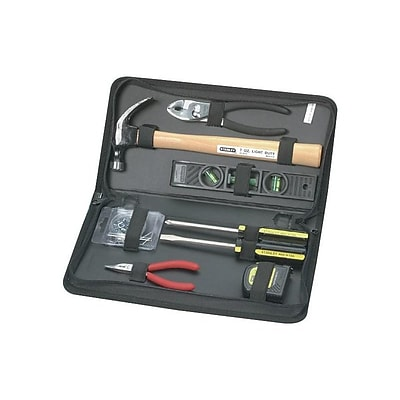 Stanley Home & Office Seven-Piece Tool Set