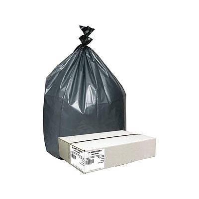 Draw n Tie Heavy-Duty Trash Bags WEB 1DK200