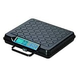 Brecknell® GP100 Portable Bench Scale, General Purpose, Up to 100lb. Capacity (GP100)