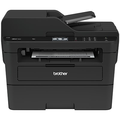 Brother MFC-L2750DW Refurbished Wireless Monochrome Laser All-in-One Printer