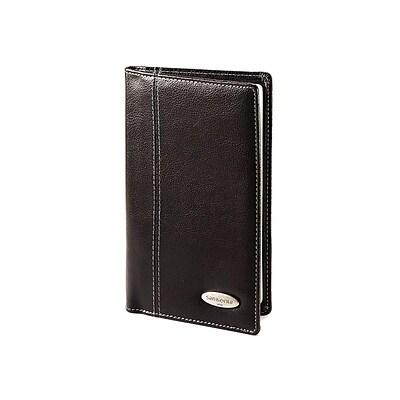 Samsonite Case, Black, 72 Card Capacity (44095-1041)