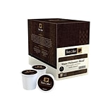 Peets Major Dickasons Blend Coffee, Keurig K-Cup Pods, Dark Roast, 22/Box (6547)
