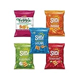Sunchips Chips, Variety, 1.5 Oz., 30/Carton (295-00009)